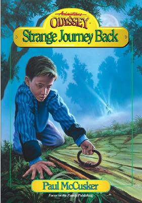 Image for Strange Journey Back