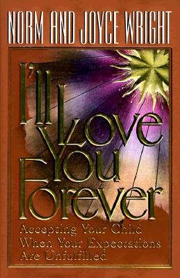 Image for I'LL LOVE YOU FOREVER