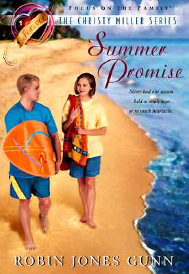 Image for SUMMER PROMISE