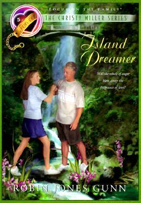 Image for Island Dreamer (Christy Miller)