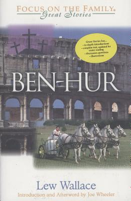Image for Ben Hur : A Tale of the Christ