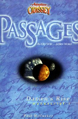 Image for Passages : Dariens Rise