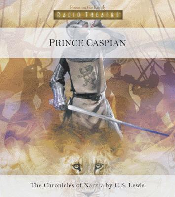 Image for Prince Caspian: The Return to Narnia
