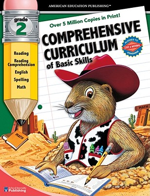 Image for Comprehensive Curriculum of Basic Skills, Grade 2