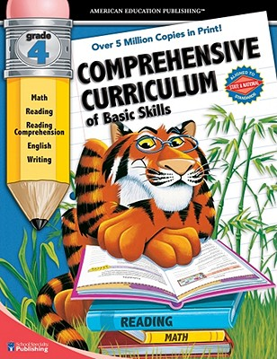 Image for Comprehensive Curriculum of Basic Skills: Grade 4