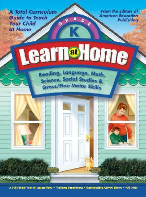 Image for Learn at Home, Grade K