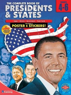 Image for The Complete Book of Presidents & States