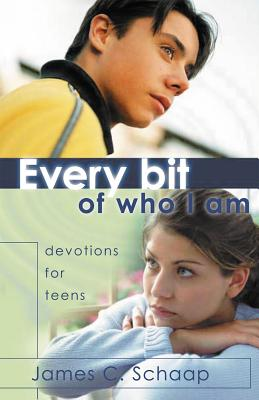 Image for Every Bit of Who I Am: Devotions for Teens