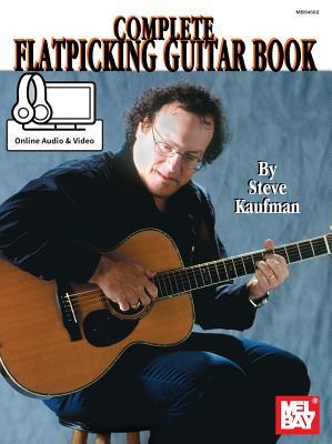 Image for Mel Bay's Complete Flatpicking Guitar Book