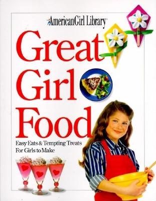 Image for Great Girl Food