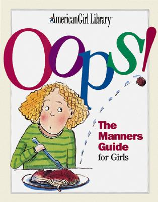 Image for OOPS! MANNERS GUIDE FOR GIRLS