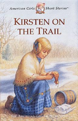 Image for KIRSTEN ON THE TRAIL