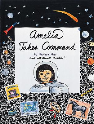 Image for Amelia Takes Command (Amelia)