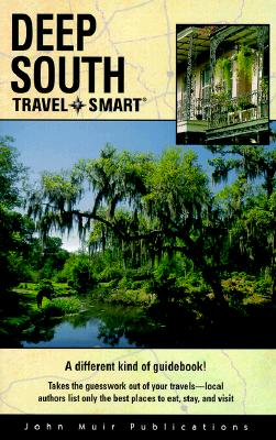 Image for Travel Smart Deep South