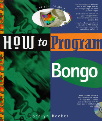 Image for HOW TO PROGRAM BONGO