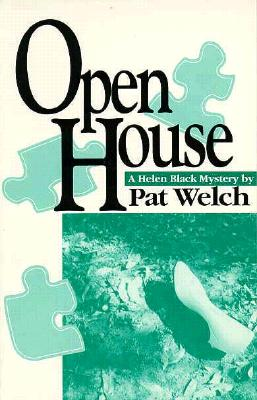 Image for OPEN HOUSE : A HELEN BLACK MYSTERY