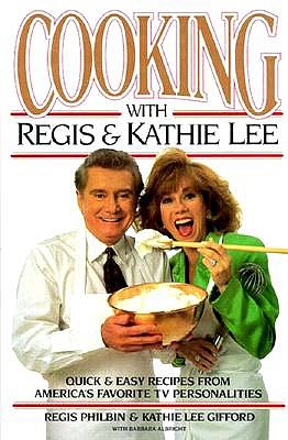 Image for Cooking With Regis & Kathie Lee