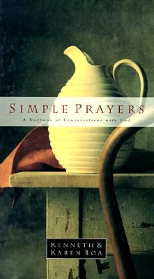 Image for Simple Prayers: A Daybook of Conversations With God