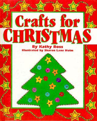 Image for Crafts For Christmas (Holiday Crafts for Kids)