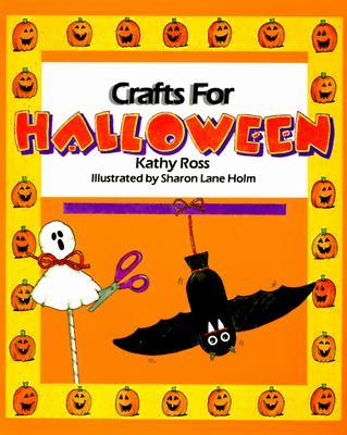 Image for CRAFTS FOR HALLOWEEN