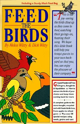 Feed the Birds, Witty, Helen; Witty, Dick