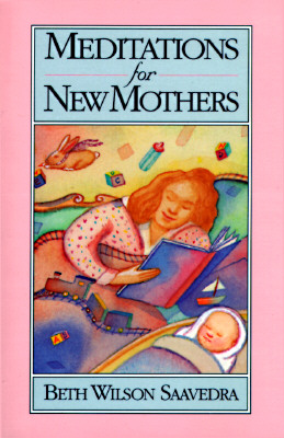 Image for Meditations for New Mothers