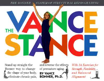 Image for The Vance Stance