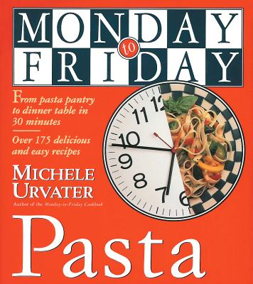 Image for Monday-to-Friday Pasta (Monday-to-Friday Series)