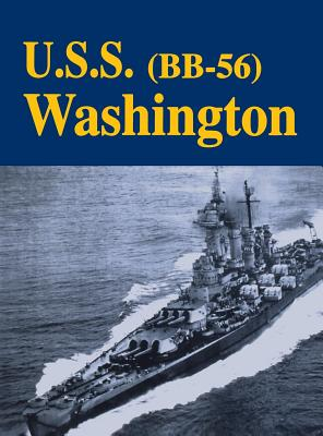 Image for U.S.S  Washington (BB-56)