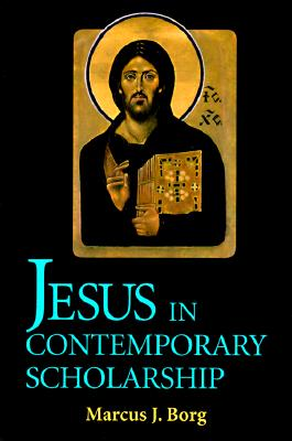 Image for Jesus in Contemporary Scholarship