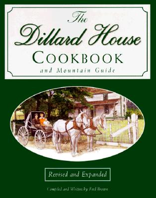 Image for DILLARD HOUSE COOKBOOK