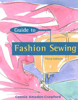 Image for A Guide to Fashion Sewing