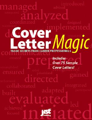 Image for Cover Letter Magic