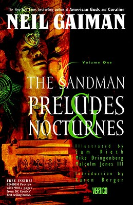 Image for The Sandman Vol. 1: Preludes and Nocturnes