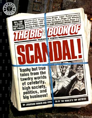 Image for The Big Book of Scandal