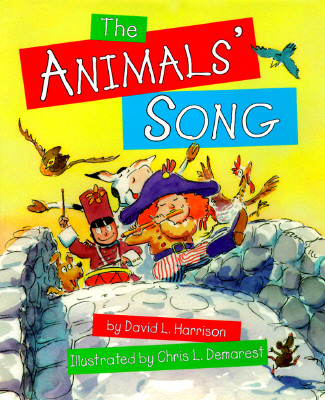 Image for ANIMAL'S SONG
