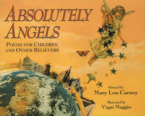 Image for Absolutely Angels: Poems for Children and Other Believers