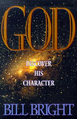 Image for God: Discover His Character