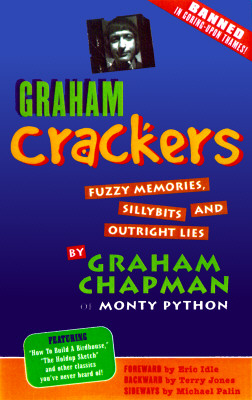 Image for Graham Crackers: Fuzzy Memories, Silly Bits, and Outright Lies