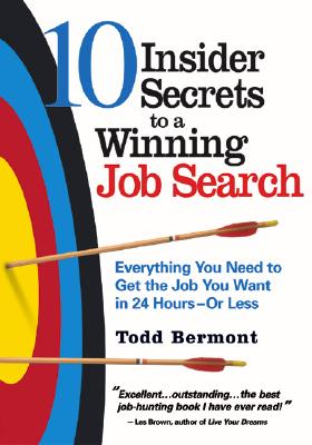 Image for 10 Insider Secrets to a Winning Job Search