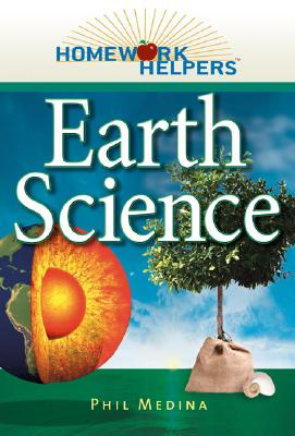 Image for Homework Helpers: Earth Science
