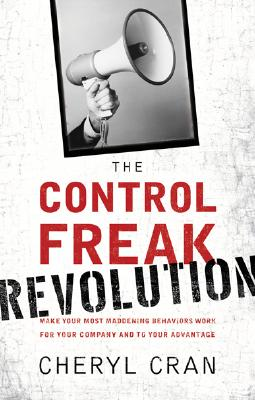 Image for The Control Freak Revolution