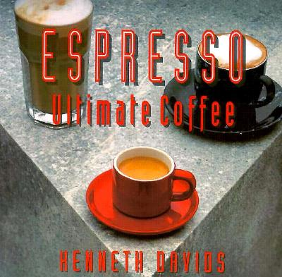 Image for Espresso: Ultimate Coffee (101 Production Series)