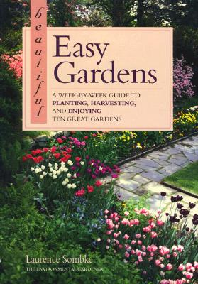 Image for BEAUTIFUL EASY GARDENS