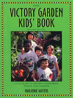 Image for The Victory Garden Kids' Book