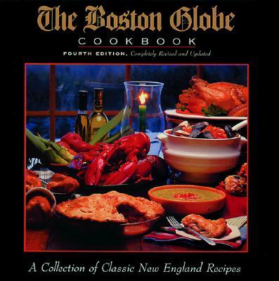 Image for BOSTON GLOBE COOKBOOK