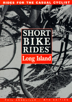Image for Short Bike Rides on Long Island (Short Bike Rides Series)