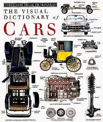 Image for Cars (DK Visual Dictionaries)