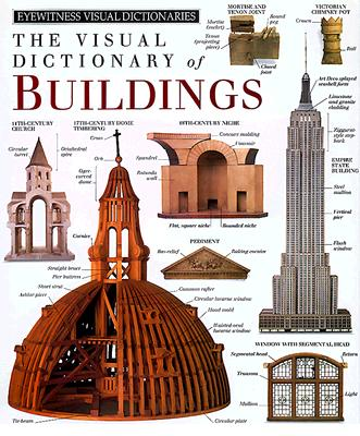 Image for VISUAL DICTIONARY OF BUILDINGS