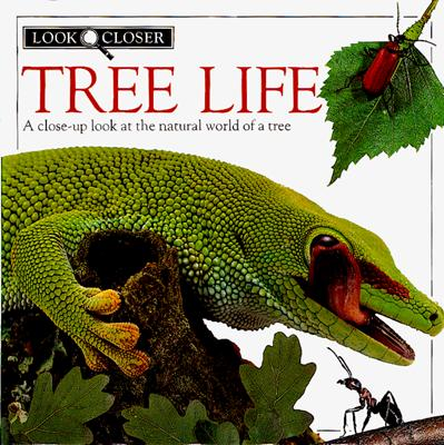 Image for Tree Life (Look Closer Series)